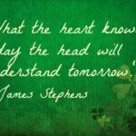 Irish Valentines Day Quotes Twitter