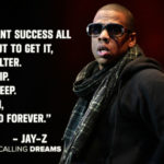 Jay Z Family Quotes