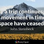 John Steinbeck Quotes Twitter