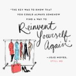 Jojo Moyes Quotes Pinterest