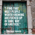 Jonathan Tropper Quotes Tumblr
