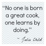 Julia Child Food Quotes Pinterest