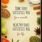 Junk Food Quotes Pinterest