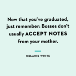 Just Graduated Quotes Twitter