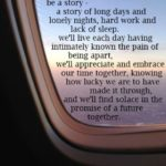 Long Distance Relationship Positive Quotes Facebook