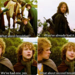 Lord Of The Rings Food Quotes