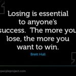 Losing Quotes Football Pinterest