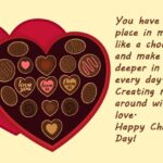 Love Chocolate Day Tumblr