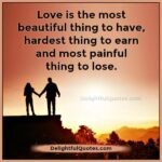 Love Is A Beautiful Thing Quotes Twitter