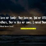 Love My Little Family Quotes Facebook
