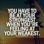 Love Strengthening Quotes Tumblr