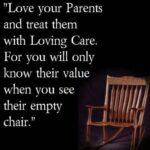Love Your Parents Quotes Facebook