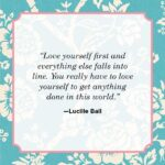 Love Yourself Quotes Images Twitter