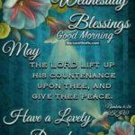 Lovethispic Wednesday Blessings Pinterest