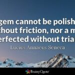 Lucius Seneca Quotes Pinterest