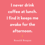 Lunch Treat Quotes Tumblr