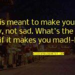 Mad Love Quotes Facebook