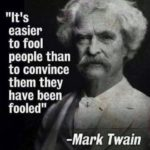 Mark Twain Quotes Politics Twitter
