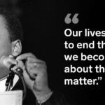 Martin Luther King Famous Quotes Tumblr