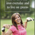 Mini Golf Quotes Pinterest