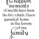 Moments With Family Quotes Pinterest