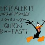 Monday Sayings Pinterest