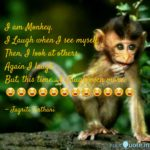 Monkey Quotes And Sayings