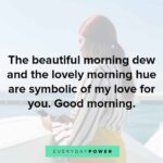 Morning Encouragement Text Pinterest