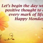 Morning Wishes For Monday Twitter