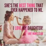 Mother Daughter Bond Quotes Twitter