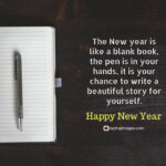 Motivational Quotes About New Year Tumblr