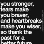 Motivational Quotes For Broken Heart