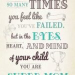 Motivational Quotes For Single Mothers Pinterest