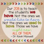 Motivational Words For Teachers Facebook