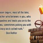 Music Teacher Quotes Inspirational Twitter