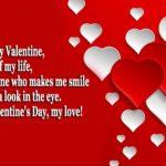 My Valentine Quotes Facebook