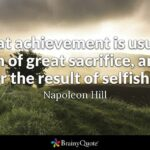 Napoleon Hill Quotes Facebook