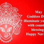 Navratri Best Wishes Tumblr