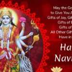 Navratri Wishes Images Facebook