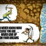 Near To Success Quotes Twitter