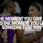 Never Give Up Basketball Quotes Tumblr