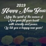 New Year 2019 Images And Quotes Facebook