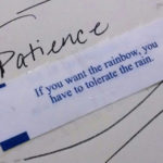 New Year Fortune Cookie Sayings Pinterest