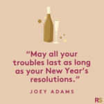 New Year Fun Quotes Pinterest