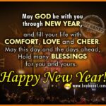 New Year Spiritual Quotes Facebook