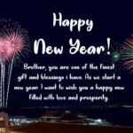 New Year Wishes For Big Brother Twitter