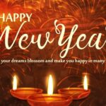 New Year Wishes For Fb Twitter