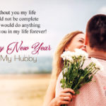 New Year Wishes For Husband Twitter