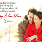 New Year Wishes For My Boyfriend Twitter