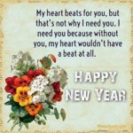 New Year Wishes Poems Facebook